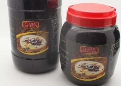 Packing Coffee Jelly Besar & Kecil-1
